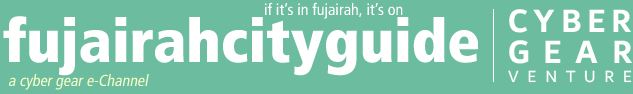 Fujairah City Guide